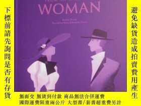 二手書博民逛書店letter罕見from an unknown woman 陌生