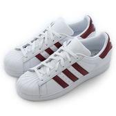 Adidas 愛迪達 SUPERSTAR W  經典復古鞋 D97999 女 舒適 運動 休閒 新款 流行 經典