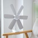 充電吊扇 小風扇臺式夾扇靜音大風力夾扇迷你學生宿舍床頭壁扇多功能風扇 快速出貨