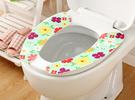 印花卡通可愛馬桶墊 黏貼式馬桶貼 浴室馬桶坐墊
