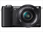 *兆華國際* Sony A5000L (16-50) 新力公司貨 三期零利率含稅免運費