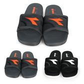 DIADORA 男雙密度運動拖鞋(海邊 海灘 戲水 游泳 沙灘≡體院≡ DA71138_1