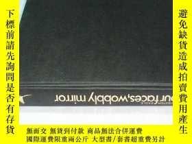 二手書博民逛書店FOUrfaces,罕見wobbly mirror5919