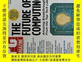 二手書博民逛書店PC罕見Magazine 2007年7月17日 英文個人電腦雜誌 可用樣板間道具雜誌Y14610