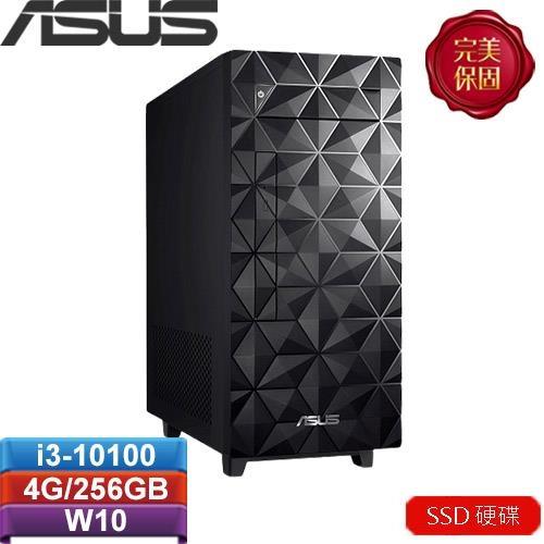 ASUS華碩 H-S300MA-310100059T 桌上型電腦