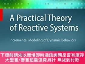 二手書博民逛書店A罕見Practical Theory Of Reactive SystemsY255174 Kurki-su