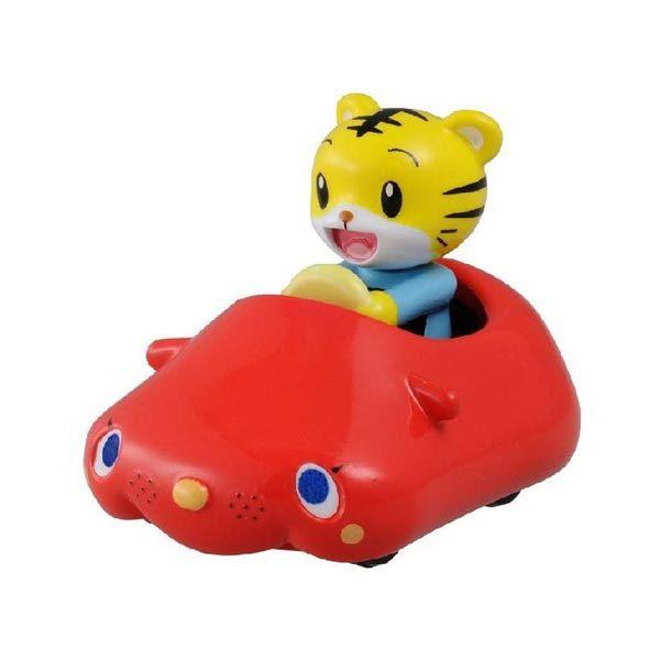 Dream TOMICA 巧虎&BEEPY TOYeGO 玩具e哥