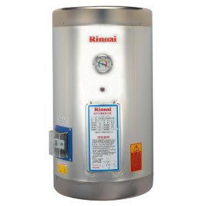 家用電能儲存式熱水器_林內_REH-0861