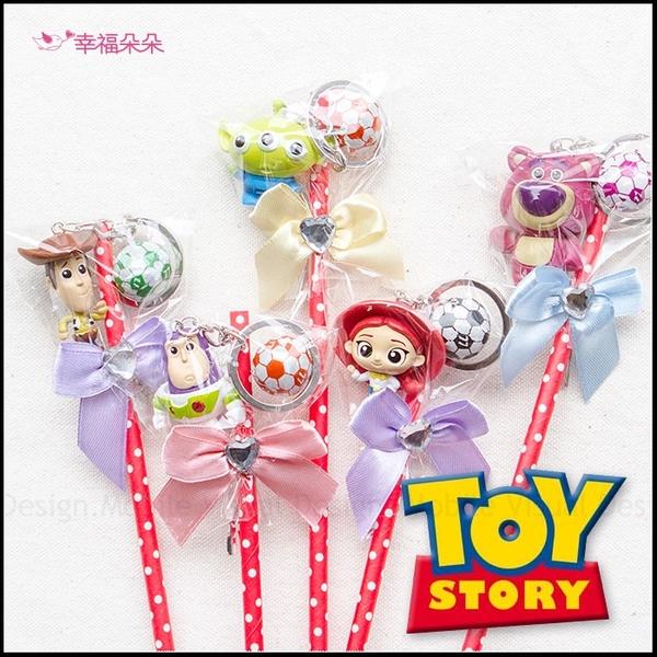 玩具總動員鑰匙圈糖果棒(不挑款隨機出貨) 婚禮小物 生日分享 幼稚園生日分享 遊戲抽獎
