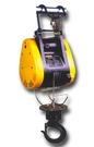 台灣製吊快牌(DUKE)160kg吊貨捲揚機/吊車