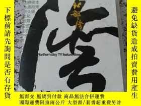 二手書博民逛書店大型紀錄片:中國北部灣罕見(一光盤一本書)Y269417 南京音