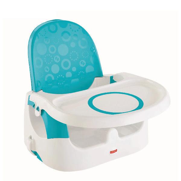 【美國 Fisher Price 費雪牌】多功能寶寶小餐椅 BBX06