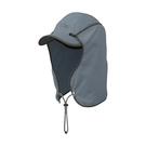 [OUTDOOR RESEARCH] Sun Runner Cap 遮頸帽 灰藍 (OR243433-1115)