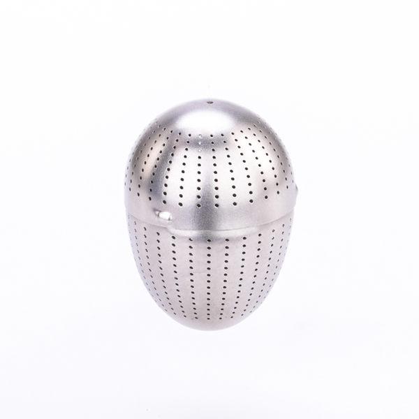 Keith純鈦 Mi3920茶葉蛋型濾茶器