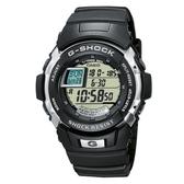 【CASIO】 G-SHOCK重機高速運動錶(G-7700-1)