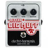 【敦煌樂器】Electro Harmonix Little Big Muff 效果器