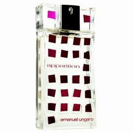 Emanuel Ungaro 瓶中精靈--聖誕限量版-- 50ml