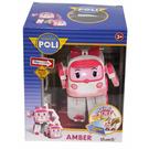 《 POLI 波力 》變形車系列 - LED變形安寶  ╭★ JOYBUS玩具百貨