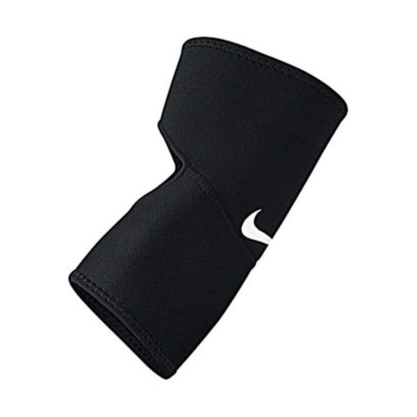 Nike Combat Elbow Sleeve [NMS39010MD] 護肘 運動 訓練 防護 支撐 透氣 黑