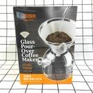 仙德曼 咖啡濾紙公杯壺(贈送濾紙) 公杯壺 咖啡壺 CF501