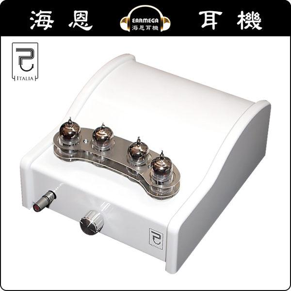 【海恩數位】GPlNTO 真空管耳擴 耳機擴大機 白色烤漆 海恩總代理 義大利製造