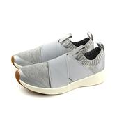 Keds STUDIO JUMPER KNIT 懶人鞋 休閒 針織 灰色 女鞋 9183W132551 no291