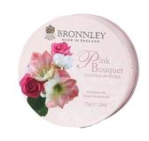 英國Bronnley玫瑰香粉 (B112037)