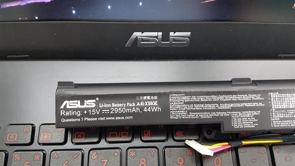ASUS 華碩 原廠電池 A41-X550E,D451V,F550DP,F550D,K450,K450J K550D,K550E,K550ZE,X750SJ,X750L