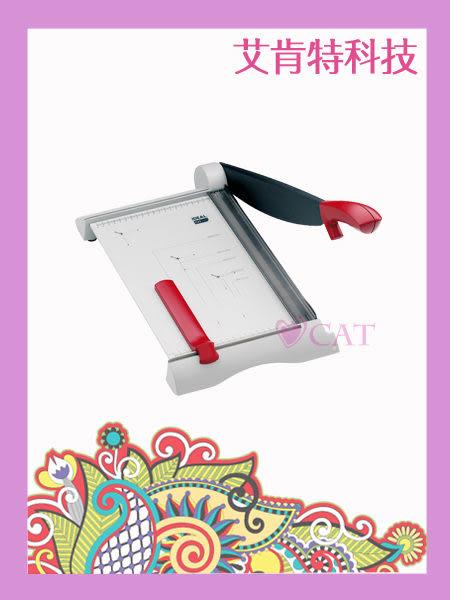 艾肯特科技♥德國IDEAL 1133 34cm入口 裁紙器 裁紙機 手動壓紙 (免運費) - 台中市