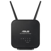 ASUS 華碩 4G-N12 B1 N300 4G LTE 家用路由器