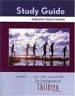 二手書博民逛書店 《Study Guide to Accompany the Development of Children》 R2Y ISBN:0716786737│Cole