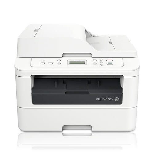 Fuji Xerox 富士全錄 DocuPrint M225 dw 三合一 黑白 無線 雷射式 複合機 印表機
