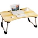 新款防滑床上小桌子可折疊筆記本電腦懶人用桌臥室坐地矮桌子學生寢室學習宿舍神器
