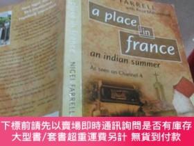 二手書博民逛書店Place罕見In France An Indian Summer.Y19506 Nigel Farrell