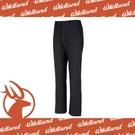 【Wildland 荒野 男 SOFTSHELL 保暖長褲《深鐵灰》】W2310-72/ 彈性纖維/抗靜電/休閒長褲