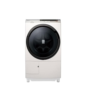 回函贈日立11.5公斤滾筒洗脫烘左開(與BDSX115CJ同款)左開洗衣機BDSX115CJN