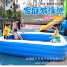 充氣游泳池1.5米3層成人浴盆洗澡盆浴桶洗澡盆充氣浴盆泡澡盆【618店長推薦】