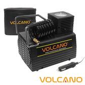 【VOLCANO】超級坦克汽冷式電動打氣機FTC-120