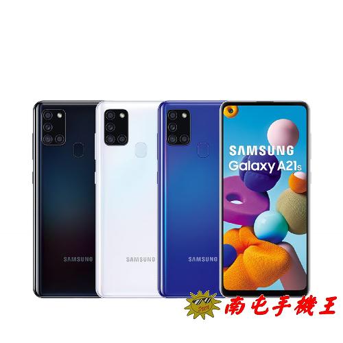 ※南屯手機王※ SAMSUNG Galaxy A21s 【宅配免運費】