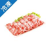 澳洲冷凍羊肉炒肉片500G/包【愛買冷凍】