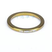 *阿亮單車*KCNC 鋁合金墊圈(對應直徑28.6mm規格)《C08-K01》