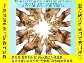 二手書博民逛書店Perpetual罕見Peace: Complete With Introduction Notes Supple