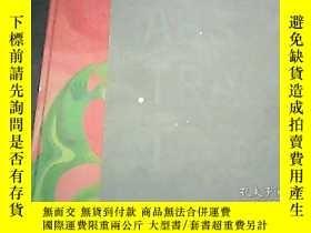 二手書博民逛書店ABSTRACT罕見外文原版精裝12開畫冊Y15586 具體書名