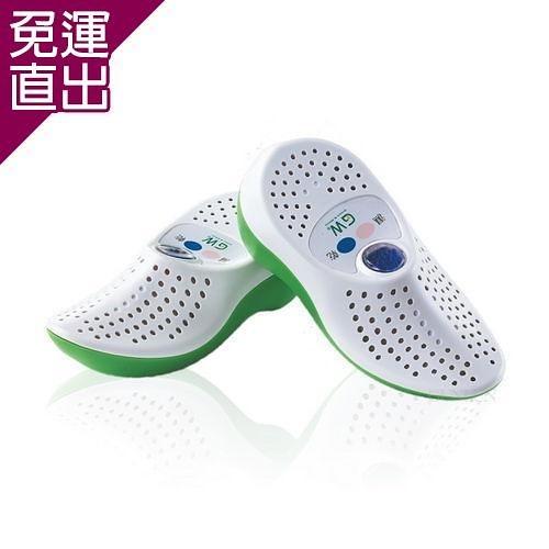 GW 水玻璃無線式乾鞋機E-150(一雙)【免運直出】