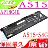 ACER 電池(原廠)-宏碁 AP18C4K,Aspire 5 A515 電池,A515-51G 電池,A515-54 電池,A515-54G 電池,3ICP5/81/68