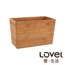 LOVEL 食物展示盒(GN1/3 200mm) / 天然竹紋
