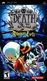 PSP Death Jr. 2: Root of Evil 死神Jr.2:罪惡來源(美版代購)
