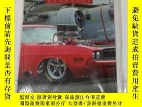 二手書博民逛書店FUEL罕見magazine 汽車雜誌 22期 英文雜誌Y343790