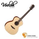 Veelah V1-GA 單板民謠吉他 ...