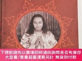 二手書博民逛書店The罕見Autobiography of a Yogi: The Classic Story of One of